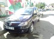 Photo de l'annonce: Dacia logan mli7a