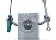 Photo de l'annonce: centre de maintenance et réparation de tout votre électroménager