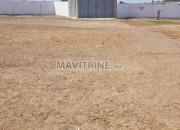Photo de l'annonce: 2 Lots de terrain 1250 m² pour ferme