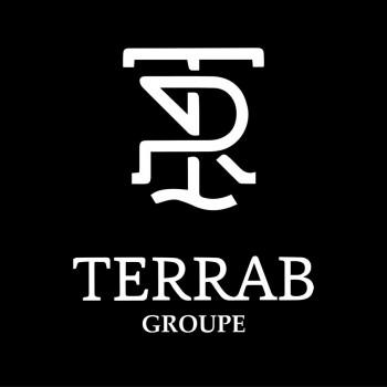 Logo du Vitrine: TERRAB GROUPE