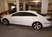 Photo de l'annonce: volkswagen passat cc full options
