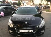 Photo de l'annonce: Peugeot 508 essence 9cv -2012