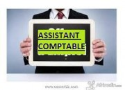 Photo de l'annonce: Assistant comptable a  Casablanca