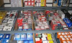 Vend Stock Pieces et Accessoires Auto