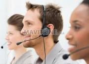 Photo de l'annonce: Télévendeurs francophones expérimentés en prise de rendez-vous.