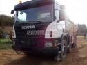 Photo de l'Annonce: Location camions 8x4