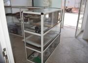 Photo de l'annonce: Comptoirs en aluminium