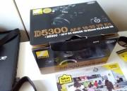 Photo de l'annonce: Nikon D5300 comme neuf