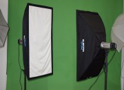Photo de l'annonce: Kit Flash Studio
