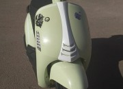 Photo de l'annonce: Scooter ITALO SINIS