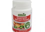 Photo de l'annonce: Guarana Nopal Thé Vert - 570 Mg - 100 Comprimés