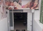 Photo de l'annonce: Salon de coiffure esthétique  et SPA