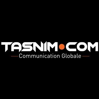 Logo du Vitrine: TASNIMCOM