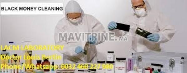 Solution chimique SSD  a vendre