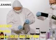 Photo de l'annonce: Solution chimique SSD  a vendre