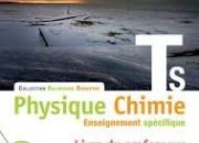Photo de l'annonce: Cours physique chimie