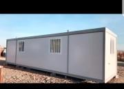 Photo de l'annonce: Bureaux modulaires de chantier