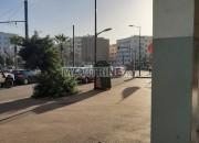 Photo de l'annonce: MAGASIN SUR LE BVD 6500 DH EN FACE TRAMWY