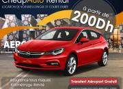 Photo de l'annonce: Opel Astra 2019 Automatique