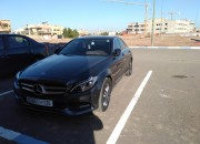 Photo de l'annonce: Mercedes Benz C220 Bluetec Full-option 7G
