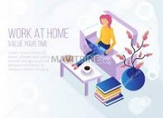 Photo de l'annonce: Travailler de chez vous et gagner de l'argent