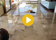 Photo de l'annonce: Cristallisation et lustrage de marbre & mosaïque