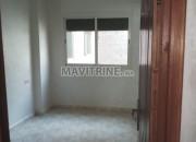 Photo de l'annonce: appart 1 etage al qods bernoussi 2600 DH TTC