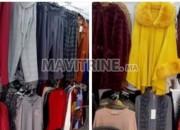 Photo de l'annonce: Vêtements pour femmes