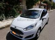 Photo de l'annonce: Ford Fiesta Titanium