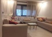 Photo de l'annonce: Appartement standing meublé à louer Av Hassan 2