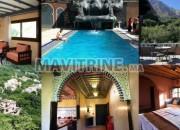 Photo de l'annonce: Riad Jnane Imlil - Maison d hotes de charme