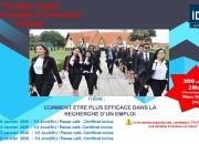 Photo de l'annonce: formation jeunes lauréats et chercheurs d'emploi