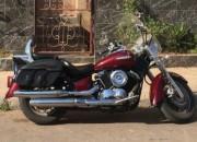 Photo de l'annonce: Yamaha Dragstar 1100cc