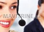 Photo de l'annonce: Centre D'appel Francophone Sans Expériences - Rabat