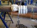 Photo de l'Annonce: Traitement thermique de soudure et CND