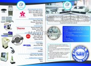 Photo de l'annonce: Vente matériel laboratoire histologie