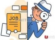 Photo de l'annonce: Recherche emploi mi-temps