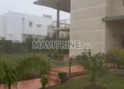 Photo de l'annonce: vente villa el menzeh (route des zaers)