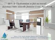 Photo de l'annonce: Fontaine Aquafresh Osmoseur