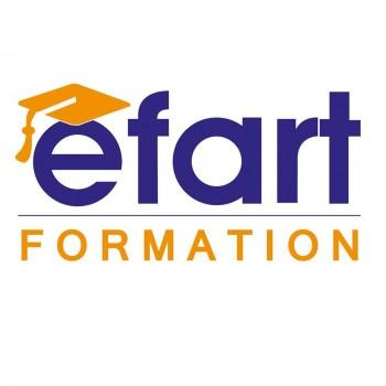 Logo du Vitrine: EFART