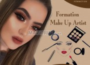 Photo de l'annonce: Formation Make Up Artist Professionnelle