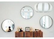 Photo de l'annonce: 3 Miroir Stockholm