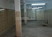 Photo de l'annonce: MAGASIN POUR LAVAAGE AVEC UN BAIL COMERCAIL  4300 DH TTC