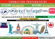 Photo de l'annonce: Préparation aux TESTS -/ TEFAQ-TCF-TEF-TFI-DELF-DALF-DILF- CANADA- FRANCE