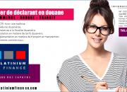 Photo de l'annonce: DECLARANT EN DOUANE – COMMERCE – DOUANE – TRANSIT