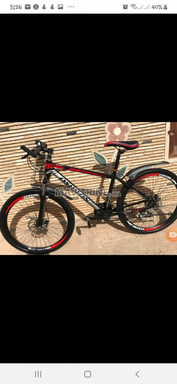 Vélo oshilon