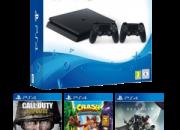 Photo de l'annonce: PS4 slim 500 GB