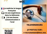 Photo de l'annonce: Téléprospecteurs Expérimentés en BtoB