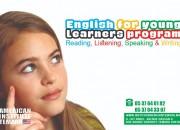 Photo de l'annonce: Anglais pour les Enfants et Ados - Institut Americain Temara