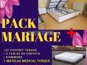 Photo de l'Annonce: La 'Super Promo de Mars PACK MARIAGE